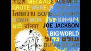 Joe Jackson - Shanghai Sky