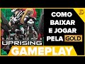 Games With Gold Abril 2021 Hard Corps: Uprising