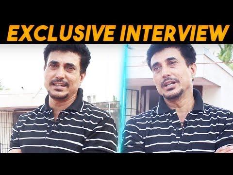 Interview With Actor Sathya Prakash ..
