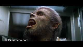 Jon Gries - The Monster Squad - Extrait V.O.