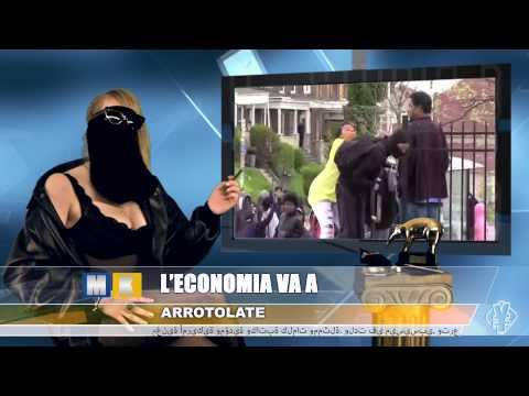 Immagine testo significato Burqa di gucci