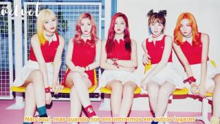 Red Velvet - My Dear (Legendado PT-BR)