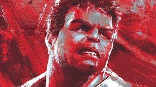 "Hulk - Fight/Smashing Compilation (+ ""Avengers: Endgame"") [IMAX® HD]"