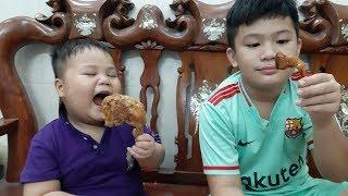 Đồ Chơi Trẻ Em Bé Pin Người Mẹ Thiên Vị ❤ PinPin TV ❤