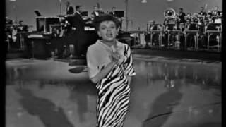 Judy sings Swanee