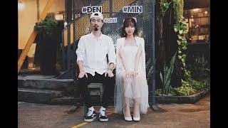 (Lyrics) Đen ft. MIN - Bài Này Chill Phết (Lyrics)