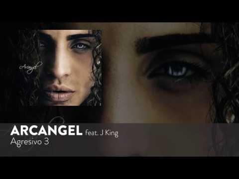 Agresivo 3  (Audio) - Arcangel (Video)