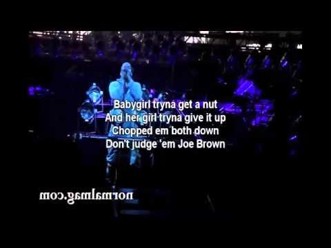 Kanye West-On Sight Lyrics