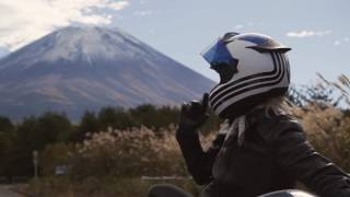 BORN TO BE AN ICON – The New R NineT Racer (日本語字幕付)