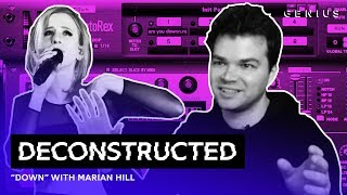 Gambar cover The Making Of Marian Hill's