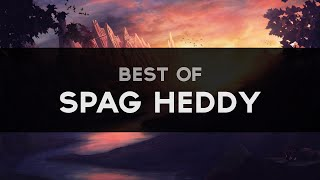 Best Of Spag Heddy (1 Hour Mix)