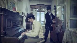 The Speakeasies' Swing Band! - Bright Lights Late Nights