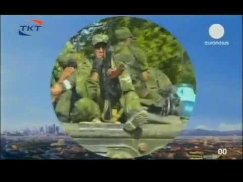 EuroNews 2008.08.16 00.00