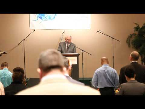 Rev. Floyd Odom-The Spirit of Naboth Part 01