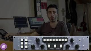 Tommy Bianchi @ MixMaster.Pro     Mastering Setup Tutorial