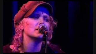 Ane Brun - Humming One Of Your Songs - Live