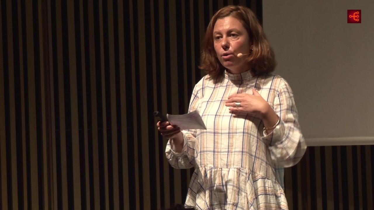 Ismael Peña, Esther Belvis i Sílvia Sasot – Crida i procés creatiu Hack the School