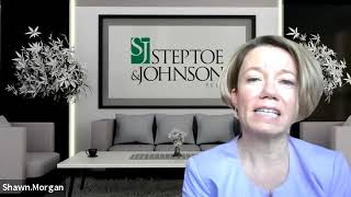 Play Shawn Morgan of Steptoe and Johnson on advance care planning and the WV Center for End-of-Life Care