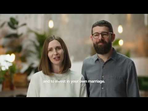 What is The Pre-Marriage Course? - YouTube