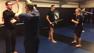 Jeet Kune Do / Kali class