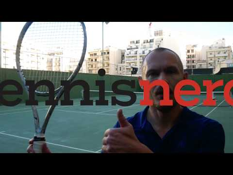 Wilson Clash Racquet Review –  First Impressions