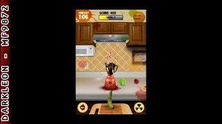 Android - Annoying Orange - Kitchen Carnage