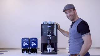 Lavazza Blue LB2600 MAGYSTRA Official Video