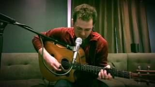 Colour me In (Damien Rice cover)