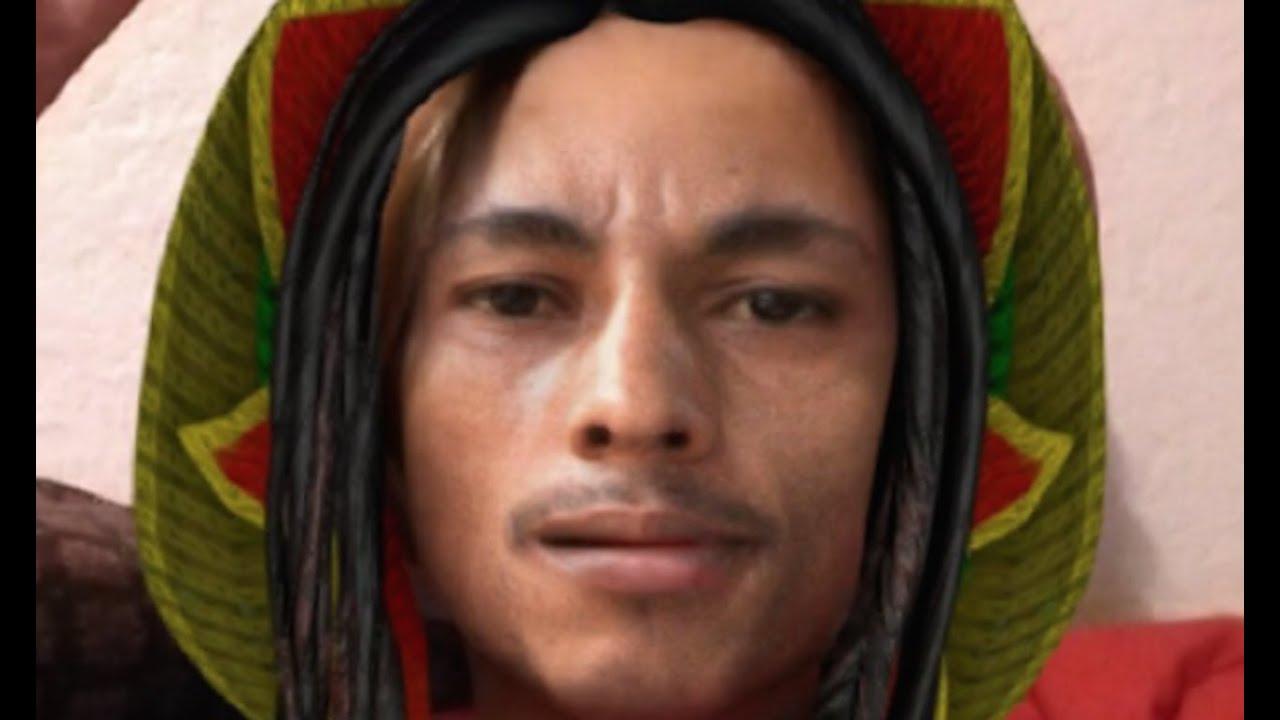"""Is Snapchat's Bob Marley Filter """"Digital Blackface""""? thumbnail"""