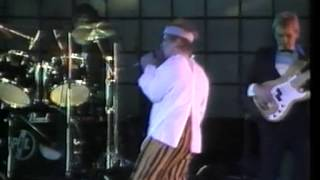 P.I.L. - Annalisa 1983 Live@Nakano Sun Plaza, Tokyo, Japan