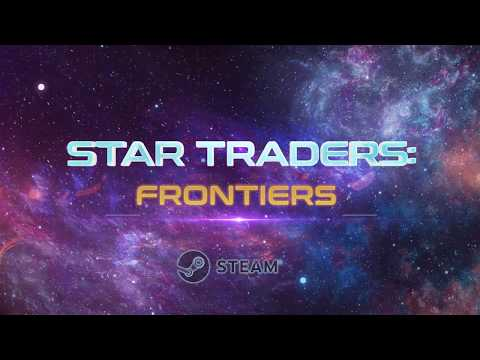 The excellent space RPG 'Star Traders: Frontiers' is getting mod support