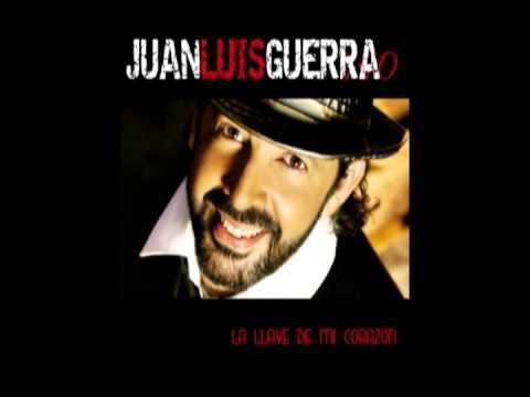 Juan Luis Guerra - Ay mujer