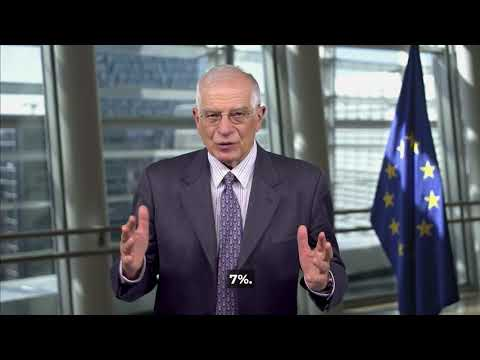 HR/VP Josep Borrell, Arctic Frontiers Conference, February 2021