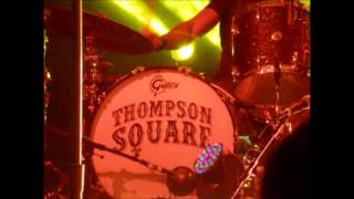 """Thompson Square - """"Daddy's Song"""" Lyric Video"""