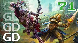 Battle for Azeroth Alliance Gameplay Part 71 - The Fourth Key - WoW Let's Play Series