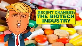 Biotecnologia em 2017