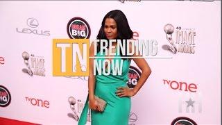 Nia Long Responds To Crazy 'Empire' Rumors: Trending Now