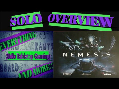 Nemesis Solo Overview