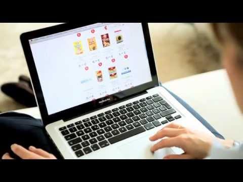 Lebensmittel-Lieferung an die Haustür: supermarkt.de ist online