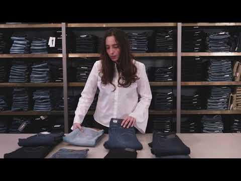 De Rode Winkel Jeanstips: High waist Jeans voor dames