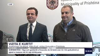 RTK3 Studio e Hapur - Politika dhe zhvillimi i shtetit 28.05.2020