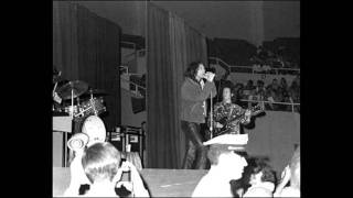 Wake Up / Light My Fire - The Doors Live At The Winterland, San Francisco, CA December 28, 1967