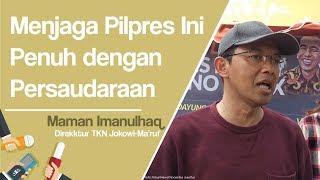 Direktur TKN Apresiasi Go RelaOne yang Launching Gerakan Pilpres Happy No Hoax
