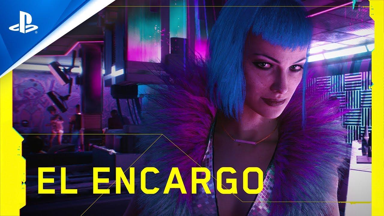 Probamos Cyberpunk 2077, Night City es un patio de recreo de personalización y elecciones del jugador