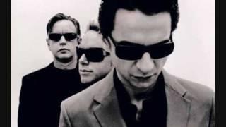 Depeche mode-Stripped