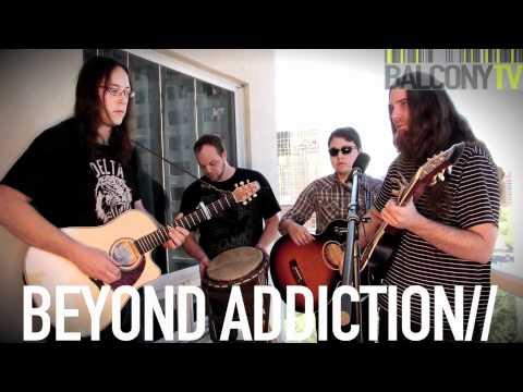 BEYOND ADDICTION - SLAM DOWN