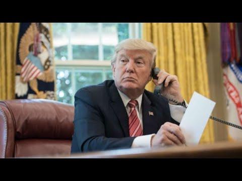 العرب اليوم - ترامب يفرض رسومًا جديدة على واردات صينية