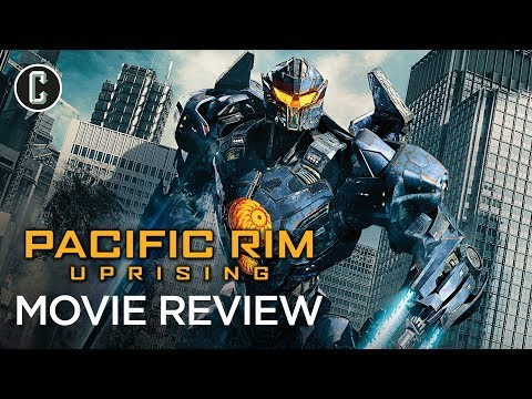 Pacific Rim Uprising Movie Review – Is Being a Guilty Pleasure Enough?