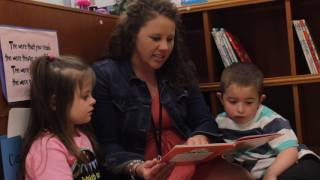 Check Out Our New Pre-K Promo Video