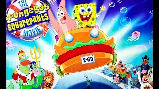 Tráiler Español The SpongeBob SquarePants Movie